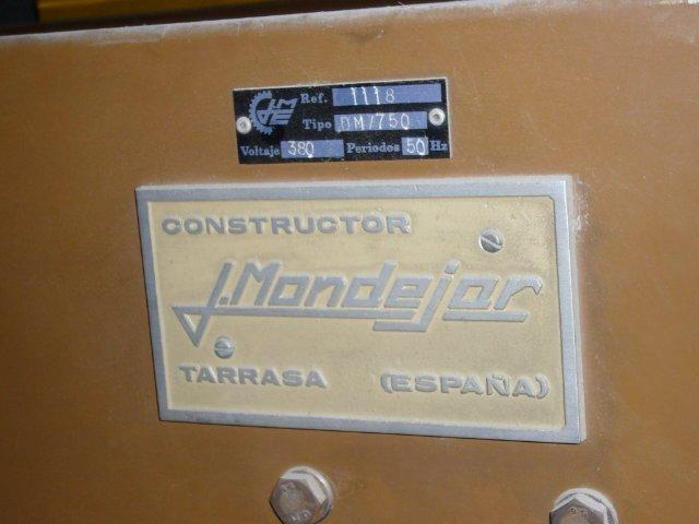 MONDEJAR Metal detector (1)