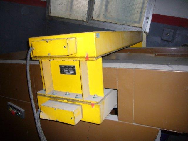 MONDEJAR Metal detector (2)