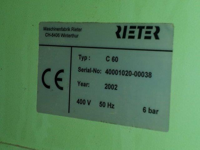 RIETER C-60  2002 (9)