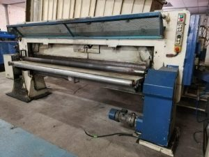 MARGASA Guillotine 2600 (1)